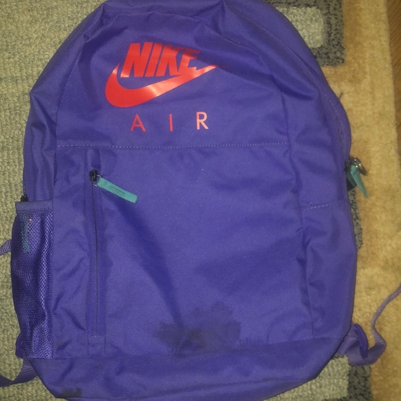 Nike women's backpack